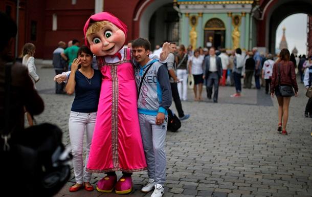 Из-за событий в Украине Россия теряет иностранных туристов
