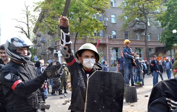 Махницкий: Приказ отпустить задержанных в Одессе отдавал начальник городской милиции