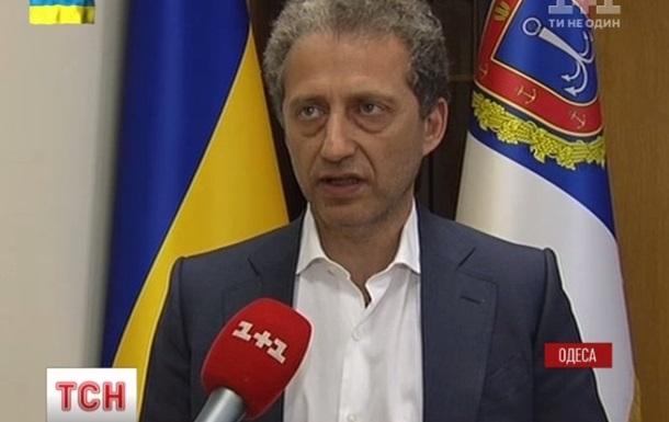 Экс-председатель Одесской ОГА Немировский обвинил в организации беспорядков в Одессе 2 мая человека Тимошенко