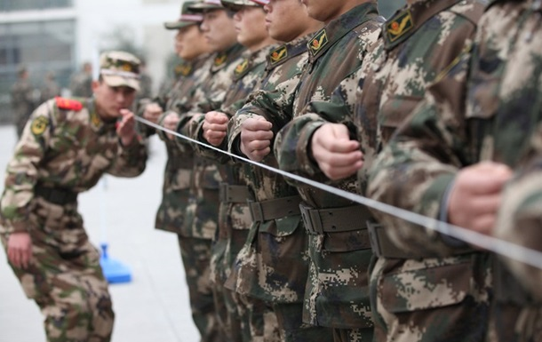 Китайцы массово записываются в добровольцы для боевых действий в Украине