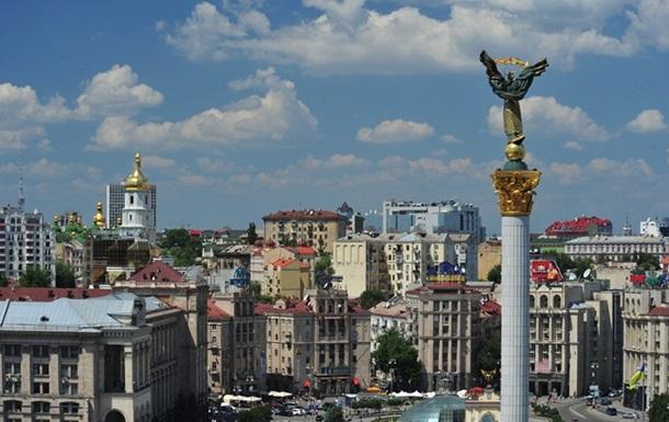 КПУ, ПР і Загальновоїнська спілка мають намір провести ходу у Києві 9 травня