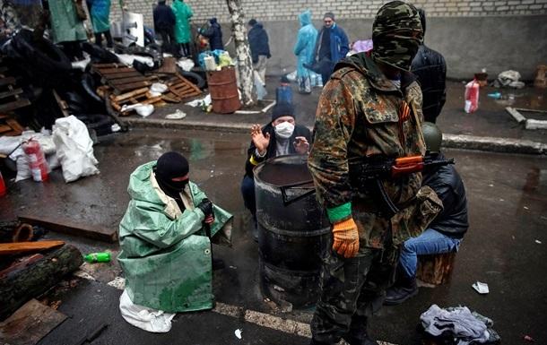В Луганской области нашли тело похищенного проукраинского активиста