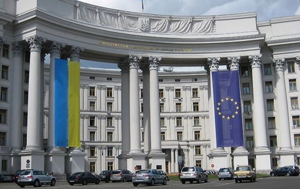 Украина получила от ОБСЕ  дорожную карту  по урегулированию кризиса
