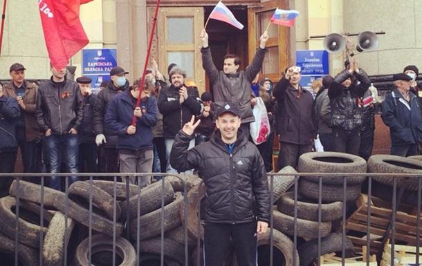 Царев внес залог за координатора пророссийского движения в Харькове – адвокат