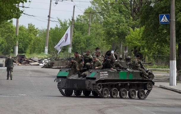 Из горотдела милиции в Красноармейске вынесли бронежилеты - ДонОГА