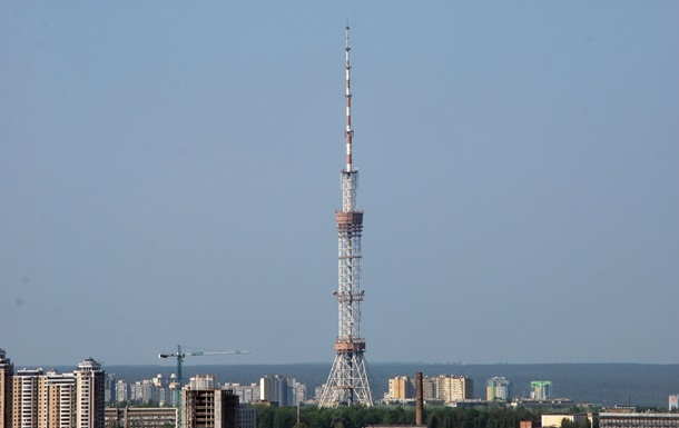 Девять каналов отключены: в Киеве горят ТВ-кабели
