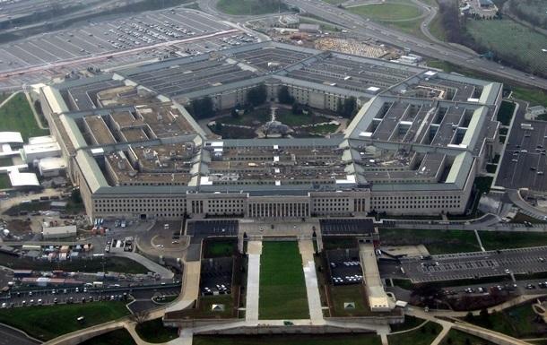 Пентагон не увидел отвода российских войск от границ Украины
