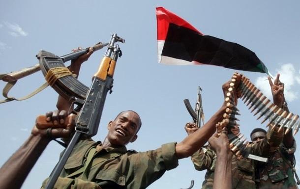 Президент Южного Судана и лидер повстанцев подписали перемирие