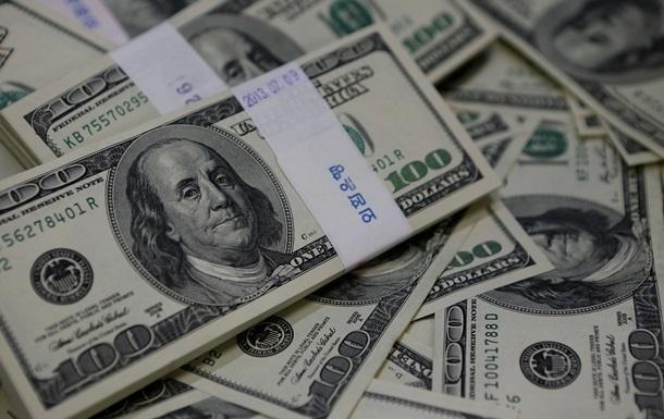 США предоставит Украине кредитные гарантии в размере около $1 млрд