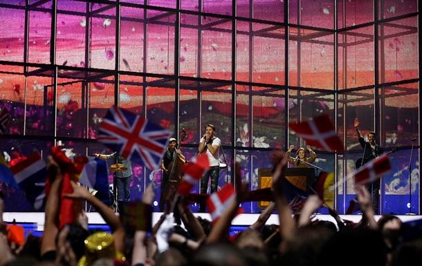 Сегодня состоится финал Евровидения 2014 года