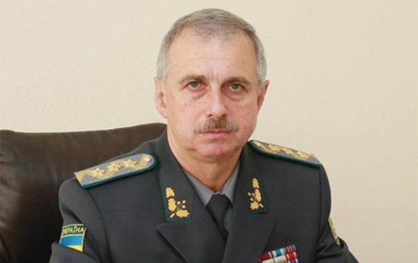 И.о. министра обороны обратился к жителям Донбасса: Мы пришли с мирной миссией