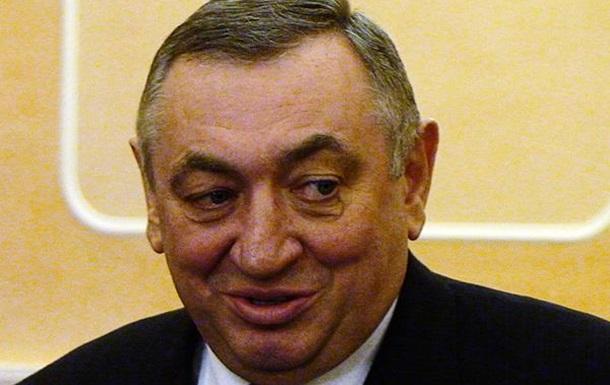 За бойней 2 мая в Одессе стоит Эдуард Гурвиц?