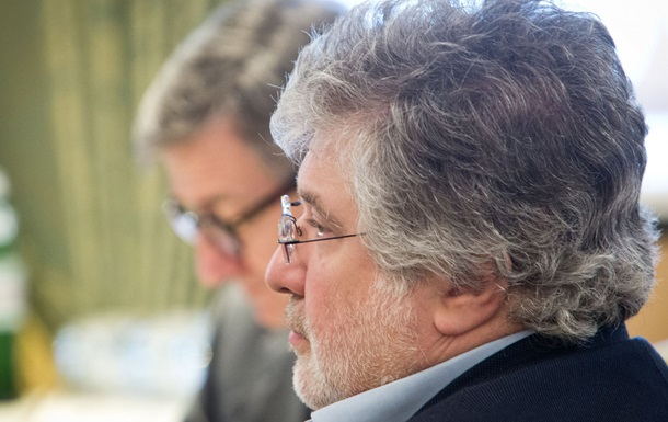 Корреспондент: Бенефициар революции Игорь Коломойский