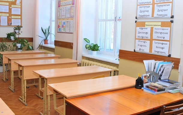 В Крыму учителей украинского языка  переведут  на русский