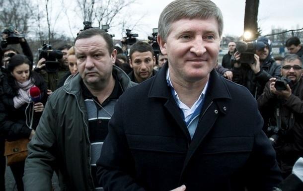 В ДНР надеются, что Ахметов будет платить налоги в ее бюджет