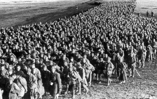 Корреспондент: Пекельний котел. Операція під Харковом у 1942 році стала однією з найбільших трагедій Другої світової війни