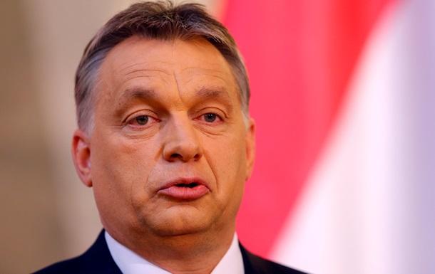 Венгры, живущие в Украине, должны получить двойное гражданство - премьер-министр Венгрии