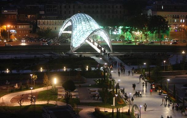 Корреспондент: Союз по любви. Письмо из Грузии