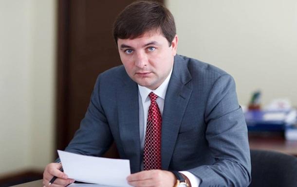 Вооруженные люди заставили мэра Горловки уйти в отставку