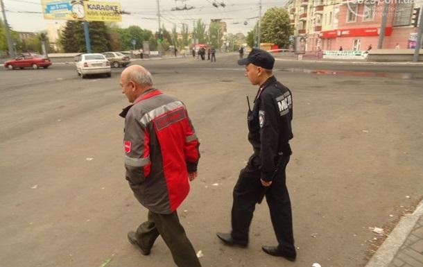 Ситуацию в Мариуполе удастся стабилизировать за 10 дней – Тарута