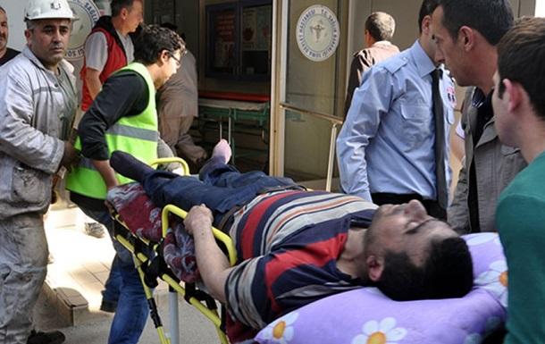 Авария на шахте в Турции: 17 погибших, еще несколько сотен заблокированы под землей
