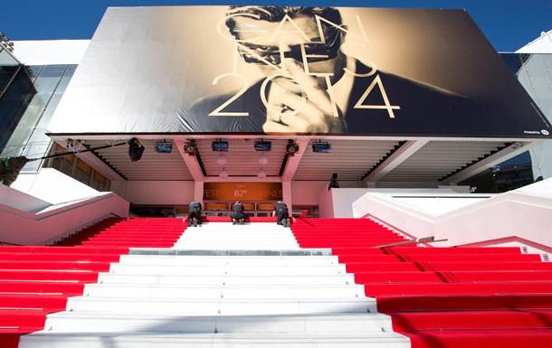 Сегодня стартует 67-й Каннский кинофестиваль