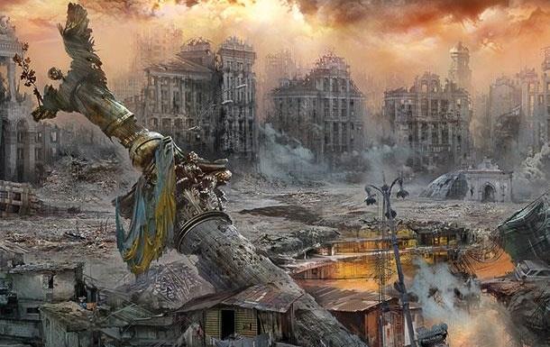 Миссия Тимошенко: Майдан 3.0