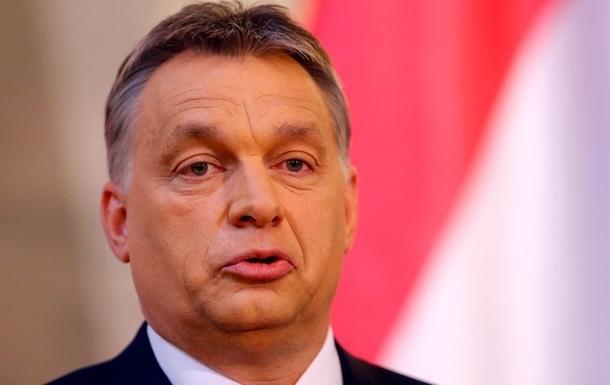 Заявление венгерского премьера о автономии венгров в Украине неправильно перевели
