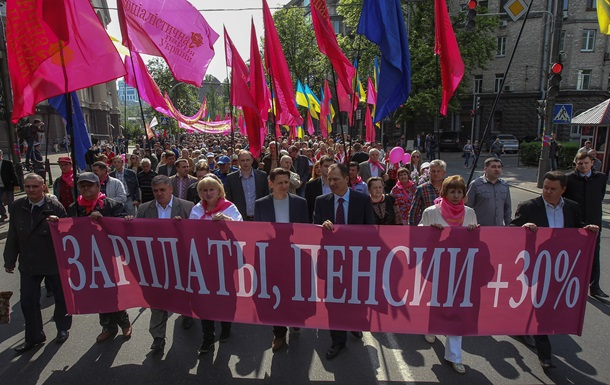 Какой будет экономика Украины после выборов президента