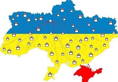 Украина сейчас находится на грани медицинской катастрофы
