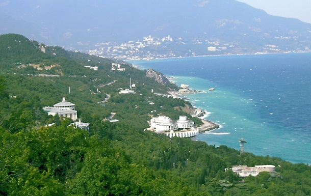 В Крыму отмечают падение турпотока в 2,5 раза - СМИ
