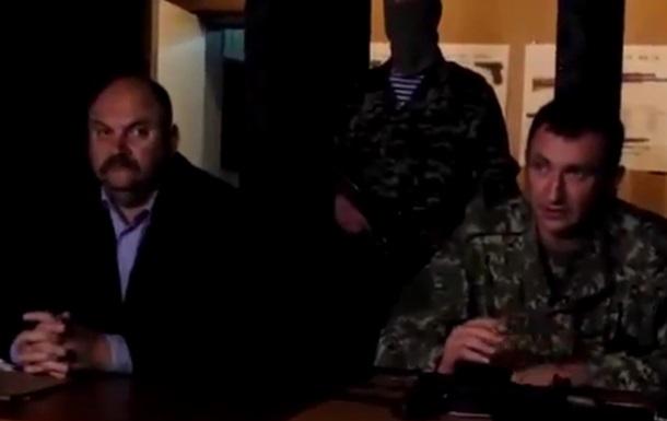 Ополченцы Славянска выдвинули ультиматум киевской власти