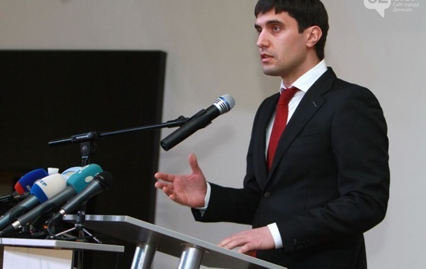 Всеукраинский круглый стол провалился – регионал Левченко