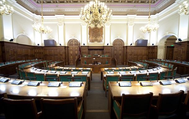 В Латвии приняли закон об ответственности  за отрицание советской оккупации