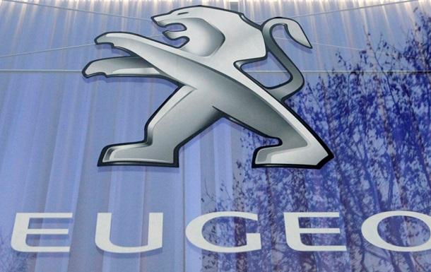 Peugeot планирует выпустить семиместный кроссовер