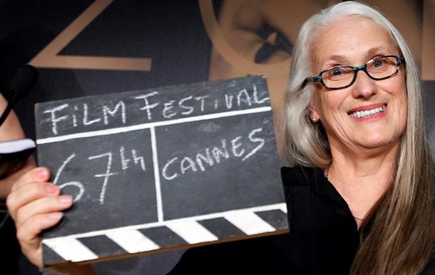 Глава жюри Каннского кинофестиваля заявила о сексизме в киноиндустрии