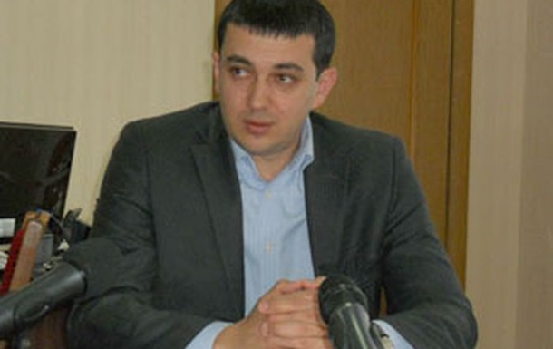 В Славянске похитили главу райадминистрации - СМИ