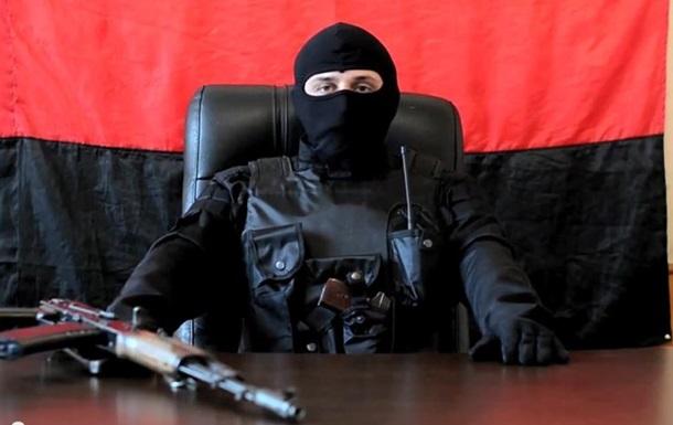 Черные человечки  ответили на обращение  Стрелка  вступать в  армию ДНР