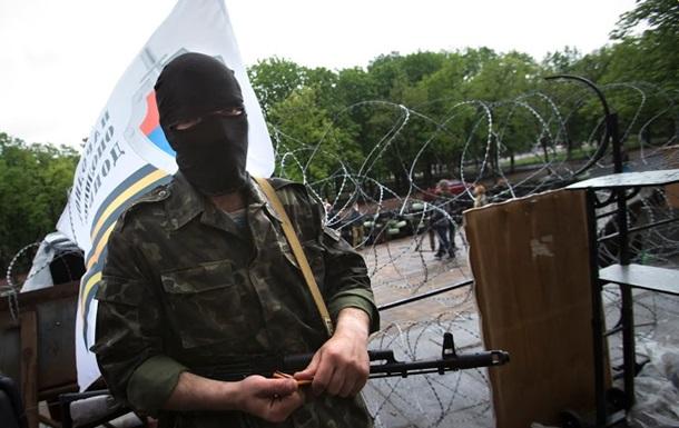 Луганские милиционеры отказались подчиняться  министру  Ивакину – СМИ