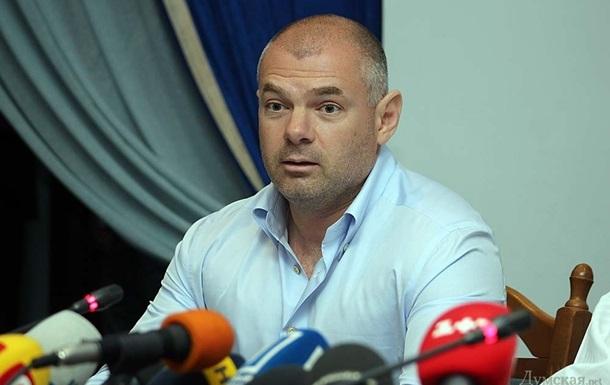 Губернатор Одесской области запретил чиновникам встречать его стоя
