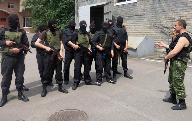 За веру и СССР: Русская православная армия на Востоке Украины