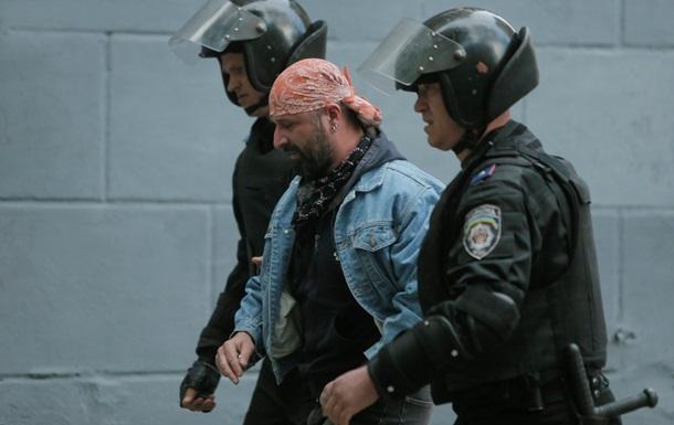 За два месяца СБУ направила в суд три дела о сепаратизме