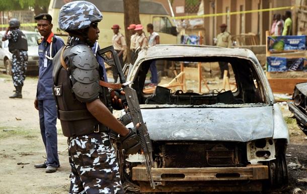 Теракт в Нигерии унес жизни 118 человек