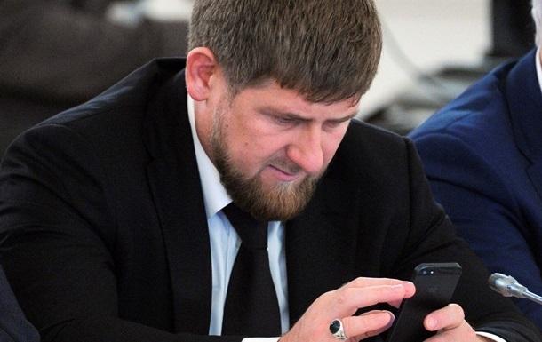 Кадыров требует отпустить журналистов LifeNews, иначе будет  действовать жестко