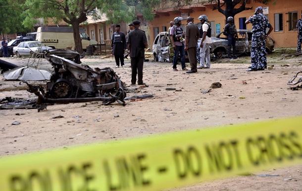 Теракты в Нигерии унесли жизни более ста человек