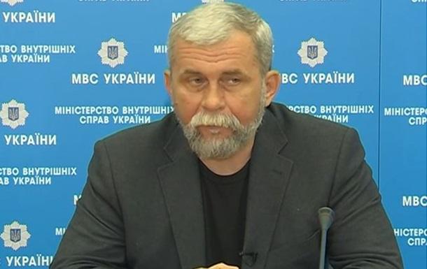 К одесским событиям 2 мая причастны местные партии - МВД
