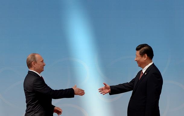 Газовый мир. Геополитическая дружба России и Китая продолжает крепнуть