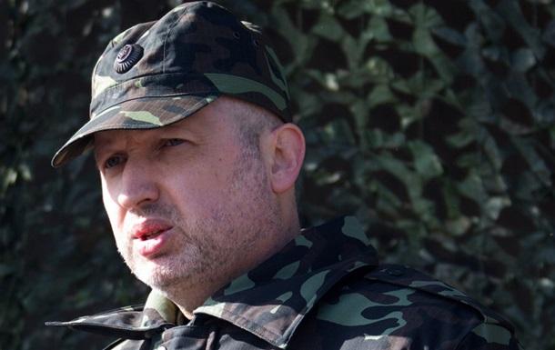 Кого обсуждала Украина: топ-25  лидеров мнений  возглавил Турчинов