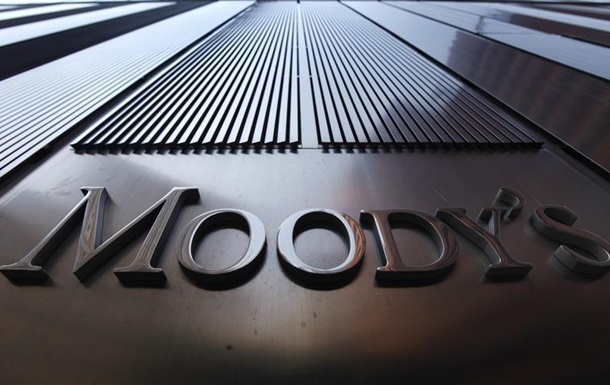 Экономика Украины может упасть до 10% - Moody s