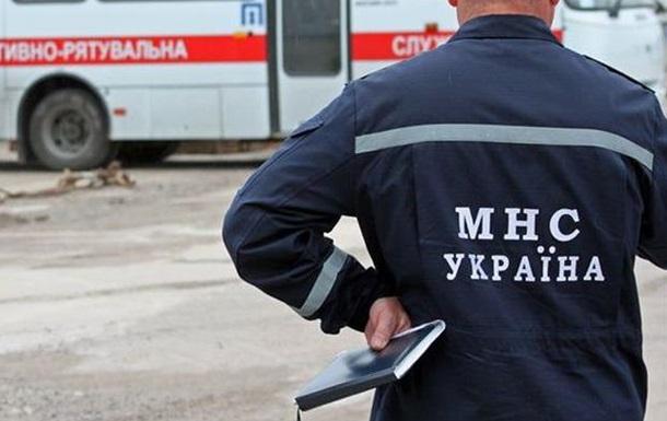 В результате обрушения на неработающем заводе в Черниговской области погибли два человека